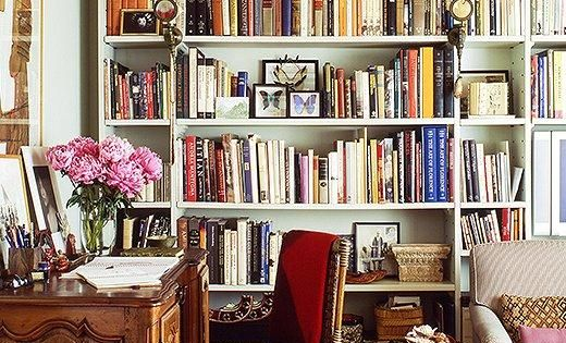 Discover 6 Ideas For Creating A Petite Home Office