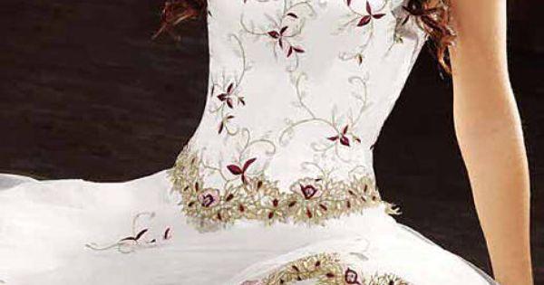 Brautkleider online: http://www.brautkleid-brautkleider.net/product ...