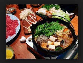Resep Cara Membuat Kuah Shabu Shabu Yang Lezat Dan Nikmat Masakan Resep Masakan Jepang Resep Masakan