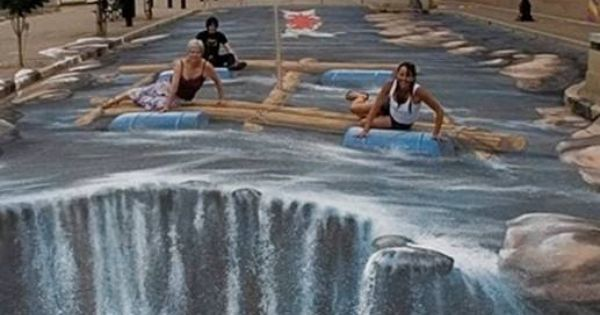 3d street arts >> Love these!