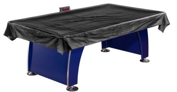 Hanko Rip Resistant Poly Air Hockey Table Cover Saunas Air Hockey Table Air Hockey Table Covers