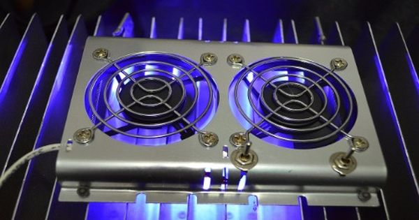 Dometic Evaporator Fan Greater Inside Cooling Led Deluxe W Grill