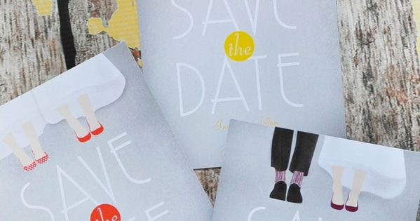 When To Send Out Save The Dates, How To Address Save The Dates