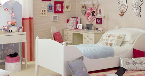 Coole Slaapkamer Ideeen : Rooms for Teenage Girl Bedroom Ideas