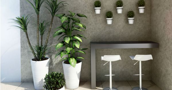 confira 10 projetos de varanda gourmet para voc se. Black Bedroom Furniture Sets. Home Design Ideas