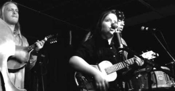 Emisunshine And The Rain The Long Black Veil Black Veil Mountain Music Long Black