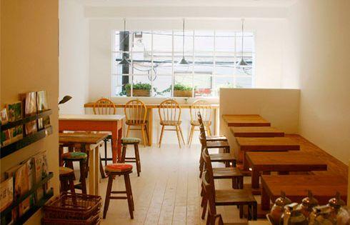Tokyo Restaurant Rue Saint Lazare