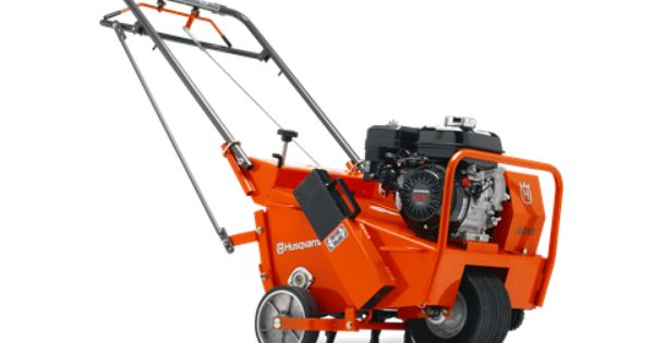 Husqvarna Ar19 Honda Aerator Aerate Lawn Aerator Husqvarna