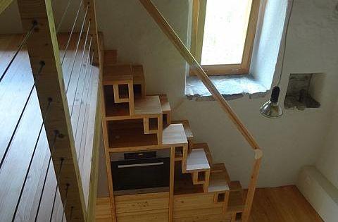 Escalier japonais pas d cal s escaliers pinterest for Escalier japonais lapeyre