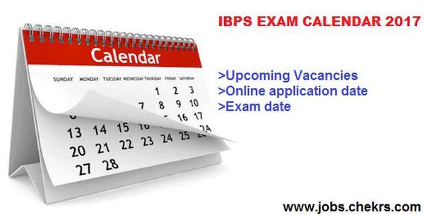 Susd Calendar 2022 23.Ibps Exam Calendar 2022 23 Ibps Jobs Notification Exam Result Date Exam Calendar Exam Calendar