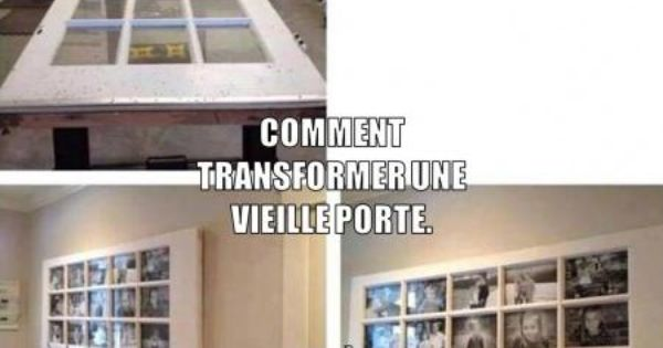 transformer une vieille porte ange photos et transformers. Black Bedroom Furniture Sets. Home Design Ideas