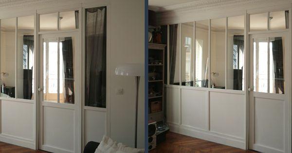 meubles et boiseries les proportions hauteur du soubassement de la verri re int rieur bois. Black Bedroom Furniture Sets. Home Design Ideas