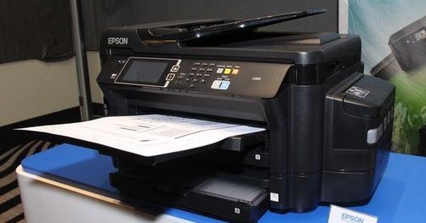 Mampu Ngeprint Kertas A3 Spesifikasi Printer Epson L1455 Printer Produk