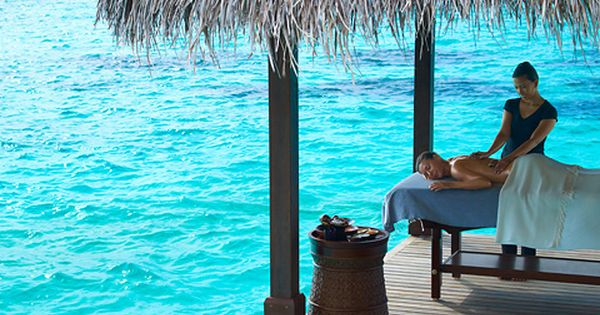 23 Best Spas for Ocean Lovers
