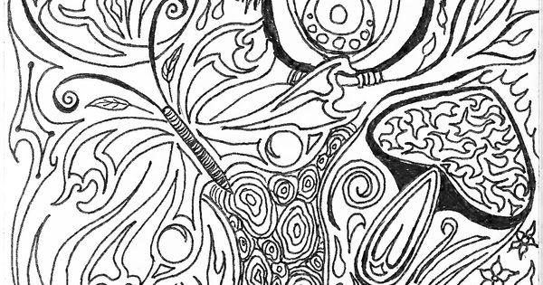 Handdrawn Sketch By Me Suzy Van Tol Van Peperstraten