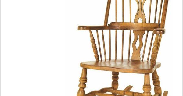 solid beech hoop rocking chair rocking chairs bedroom. Black Bedroom Furniture Sets. Home Design Ideas