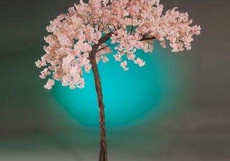 Arch Style Cherry Blossom Tree Kit