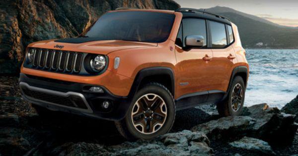 Leftlanenews Mobile Version In 2020 Jeep Renegade 2015 Jeep