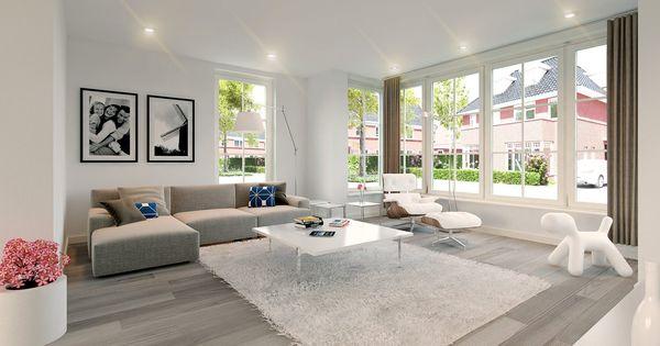 Huiskamer inrichting pinterest huiskamer interieur for Interieur huiskamer