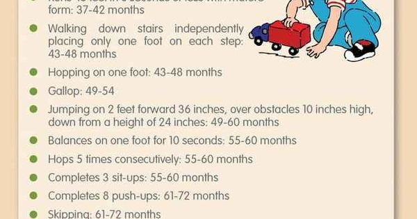 23 Incredibly Helpful Charts For New Parents Understand