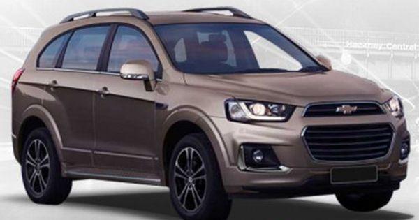 7 Harga Mobil Chevrolet Murah Terbaru Desember 2019 Chevrolet Captiva Chevrolet Cars