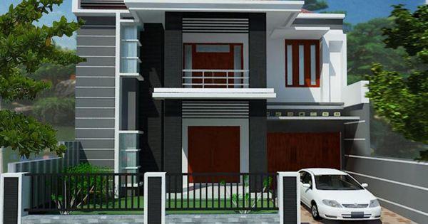 Desain Rumah Type 45 70  Feed News Indonesia