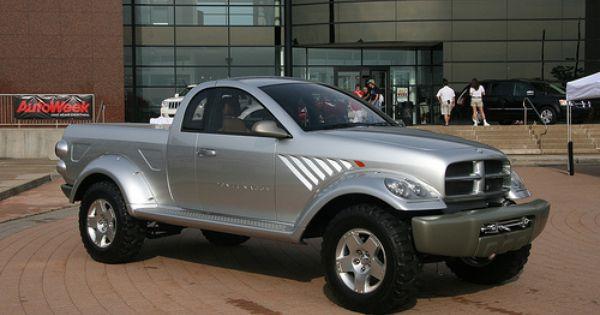 Dodge Power Wagon Concept Dodge Trucks Lifted Dodge Power Wagon