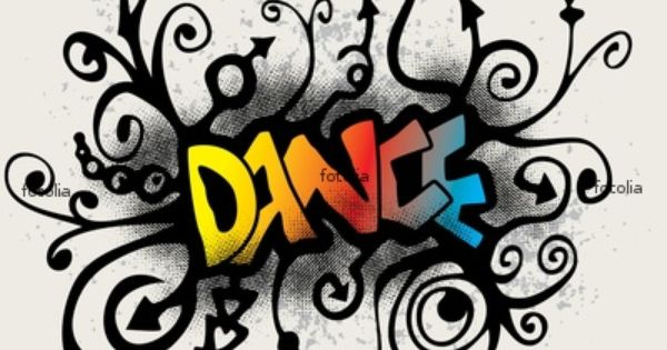 Style Graffiti Dance Collection- Chloe's Room