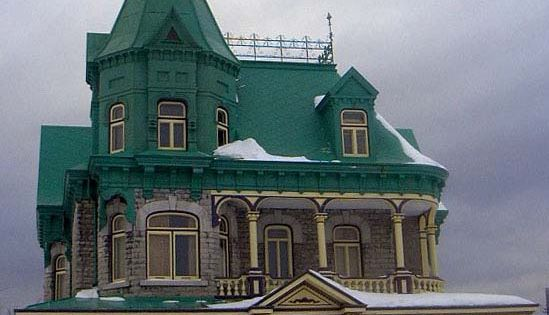 Victorian architecture - Bing Image We had a Victorian House when we