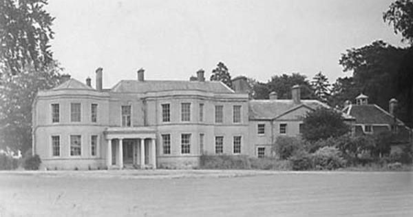 Wrens At Bletchley Park Milton Keynes 1948 Wavendon 01