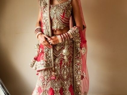 27 Dupattas - How to drape your Desi wedding outfit - Shaadi