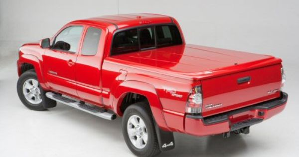 Pin On Tonneau Covers