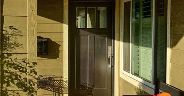 Craftsman Style Front Doors Todays Entry Doors Dutch Door Front Door Entry Doors