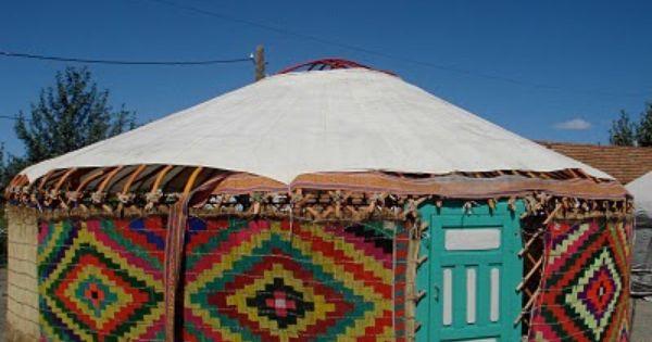 Mongolia alg n d a la casita de los sue os - La casita de los suenos ...