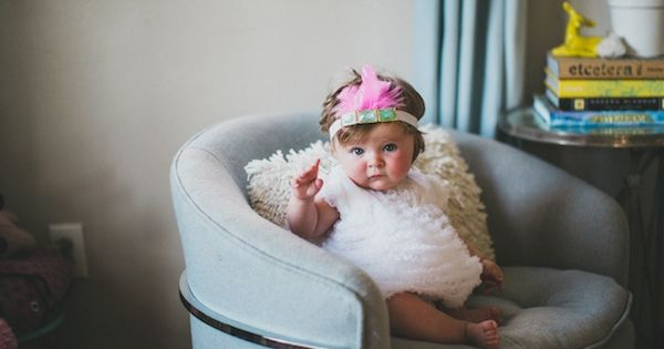 Look at that puff!!! Lucca Valentine Hendrix -photographed by Studio Castillero