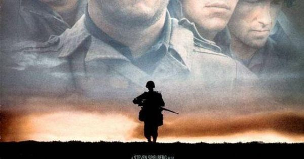 d day landing saving private ryan