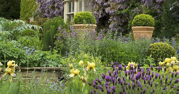 English Cottage Garden Ideas