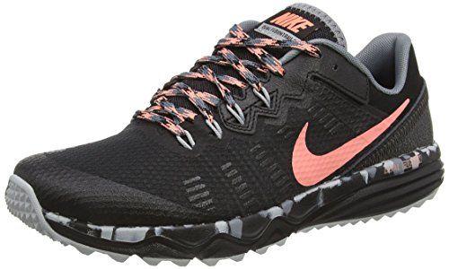 Nike Womens Dual Fusion Trail 2 Blackatmc Pinkcl Grywlf Gry Running Shoe 7 Women Us Visit The I Nike Shoes Women Running Shoe Reviews Womens Athletic Shoes