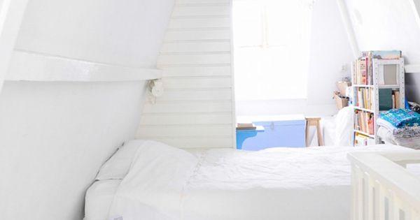 De leukste zolderidee n op een rijtje zolder pinterest zolder idee n en - Furbishing een kamer op de zolder ...