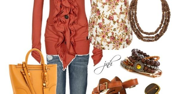 fabulous sweater again! , created by jill-hammel on Polyvore