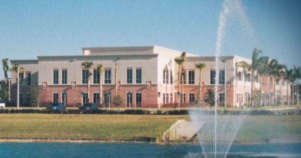Devry University Miramar Campus In Miramar Fl Devry University University Of Florida Miramar
