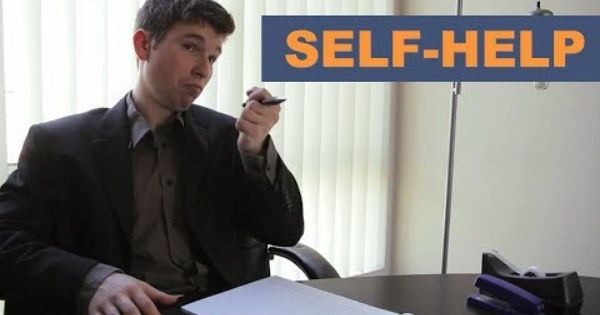 sexual self help