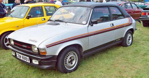 221 Austin Allegro 2 Equipe 1979 Austin Cars British Cars Classic Cars
