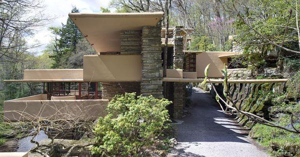 Frank Lloyd Architecture