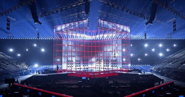 museum of eurovision history copenhagen