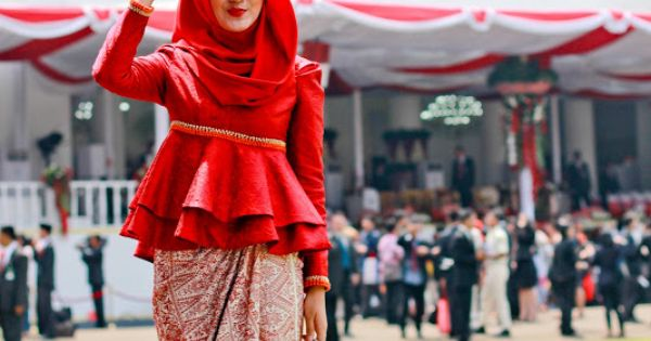 Hijabs, Indonesia and Palembang on Pinterest
