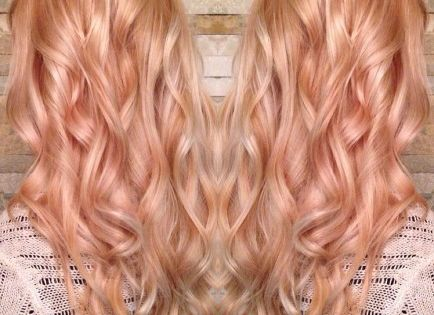 Light Strawberry Blonde Hair Color Chart  Google Search  Hair Inspiration