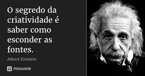 Albert Einstein Frases Sabias Frases Sobre Sabedoria E