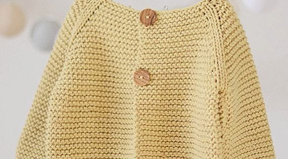 Knitting Jumpers For Beginners : Knitting pattern for beginners sweater jumper basic baby