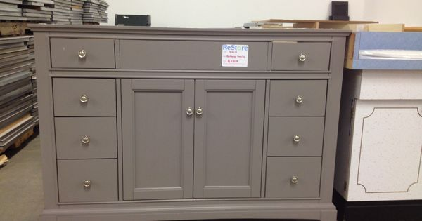 habitat bathroom cabinets great looking new bathroom vanity available at the 13054